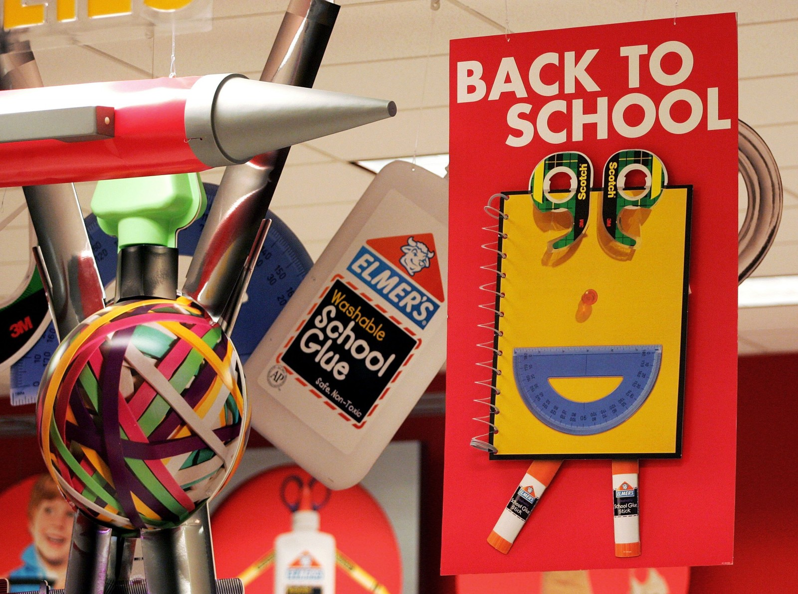 Target Offering 15% Discount on School Supplies to Teachers This Week   The Rock of Rochester